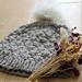 Bonnet Chloé pattern
