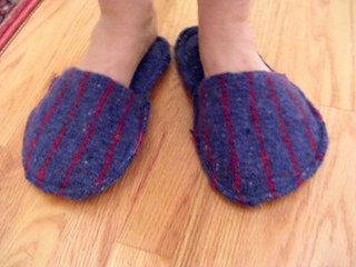 mairead'sslippers