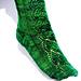 Dayflower Socks pattern