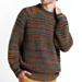 Colourweave Fisherman's Rib Jumper pattern