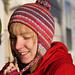 Double Layer Ear Flap Hat pattern