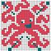 Octopurls Chart pattern