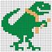 Stitchosaurs Chart pattern
