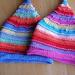 Cotton Stria Stripes pattern
