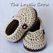 Little Mister Loafers pattern