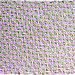 Snowdrops Rug pattern