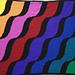 Atlanta Bargello pattern