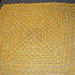Dream Catcher Lace Square Shawl pattern