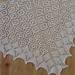 Garden Shawl pattern
