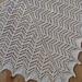 Ripple Shawl pattern