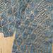 Madrona Lace Scarf pattern