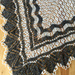 Reykjavik Lace Shawl pattern