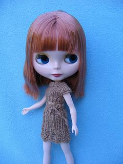 Blythe Scalloped Lace Skirt