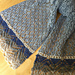 Icelandic Long Shawl pattern