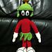 Marvin the Martian Amigurumi Pattern pattern