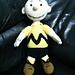 Charlie Brown Amigurumi pattern