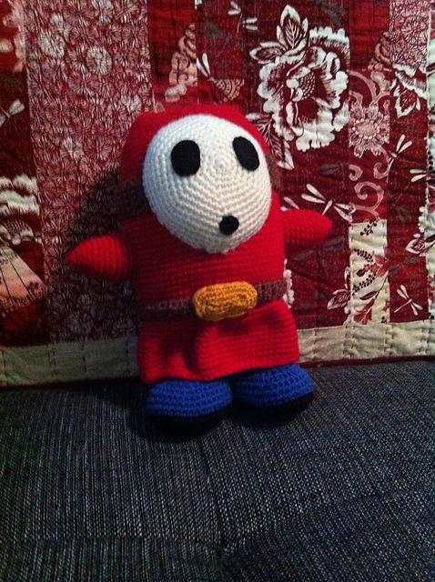 Baby Dragon Amigurumi Crochet Free Pattern   640x478