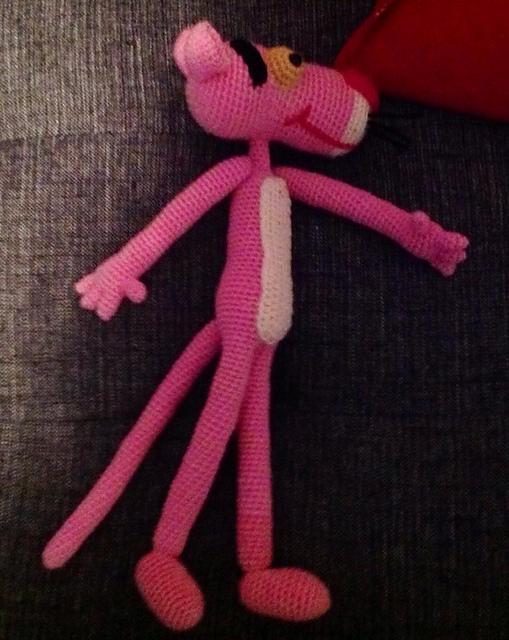 Best 12 Amigurumi Pattern / Crochet Doll Pattern / Photo Tutorial ... | 640x509