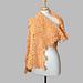 Daisy Lace Shawl pattern