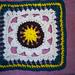 Edwardian Fancy pattern