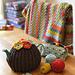 Orla Kiely Inspired Vintage Tea Cosy pattern