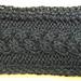 Simple Braid Scarf pattern