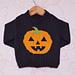 Instarsia Pumpkin pattern