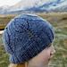 Maxwell Creek Hat pattern