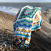 Beachcombing Blanket pattern