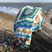 Beachcombing Blanket pattern