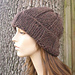 The Watchman Beanie pattern