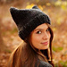 The Cat Beanie pattern