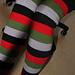 Very Tall Socks pattern