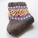 Skroo Fair Isle Socks pattern