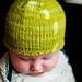 Baby Helmet pattern
