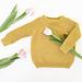 Ermegenser / Sleevy Sweater pattern