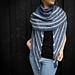 Frøkenseiler Sjal pattern