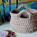 Chunky Basket pattern