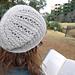 Navasota Hat pattern