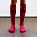 Naughty Norwegian Socks pattern