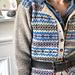 Bonhoga Cardigan pattern