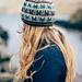 Crofthoose Hat pattern