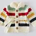 Hudson's Bay Baby Sweater pattern