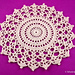 Cathedral Doily pattern