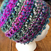 Fiesta Cloche pattern