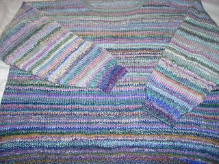 Maine Bounty Sweater