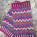 Buffalo Wool Sexy Mitts pattern