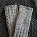Bibliogloves pattern