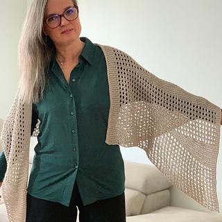 le più votate più recenti nuovi speciali varietà di design Ravelry: Sol Levante pattern by Emma Fassio