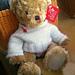 Klose Knit's Teddy Bear Sweater pattern